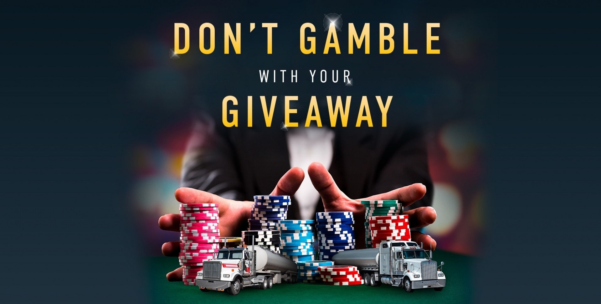Dont gamble