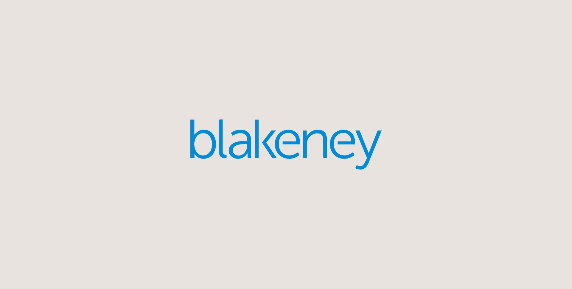Blakeney logo sized old